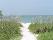 Vacation Rentals at Barefoot Beach near Bonita Springs and Naples, Florida